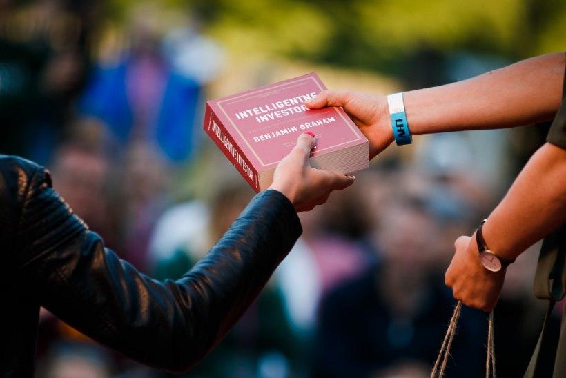 RAHANUTIKUS | Nende raamatutega võid muuta mõtteviisi, mis aitab rikkaks saada
