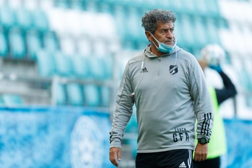 Jalgpalliliit määras Getulio Aurelio Fredole tähtajatu jalgpallis tegutsemise keelu