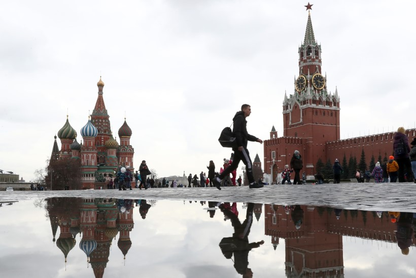 USA kehtestas Kremli ametnikele sanktsioonid