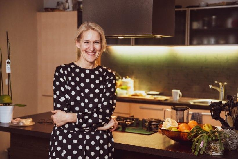 NATUKE NUTIKUST: tippkokk Angelica Udekülli nipid toidujäätmete vähendamiseks