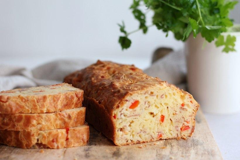 MÕNUS VAHEPALA: mahlane singi-juustukeeks