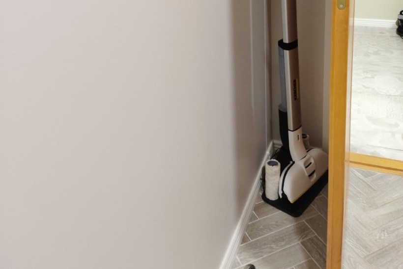 PROOVIME JÄRELE: juhtmevaba põrandapesur – kas see on etem kui mopp?