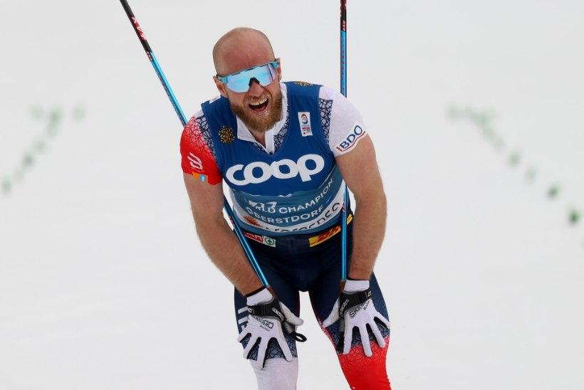 Kahekordne murdmaasuusatamise olümpiavõitja lõpetas karjääri