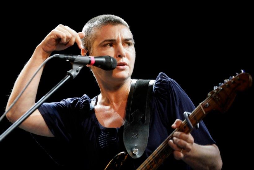 VISKA PILK PEALE! Sinéad O'Connor pani oma värvikireva kodu müüki