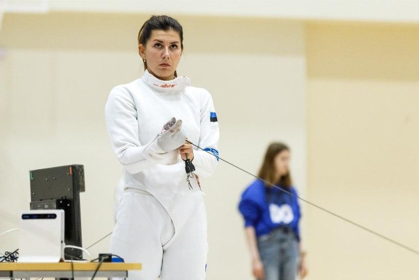 BLOGI   Beljajeva langes Kaasani MK-etapil veerandfinaalis, teiste koondislaste laeks jäi teine ring