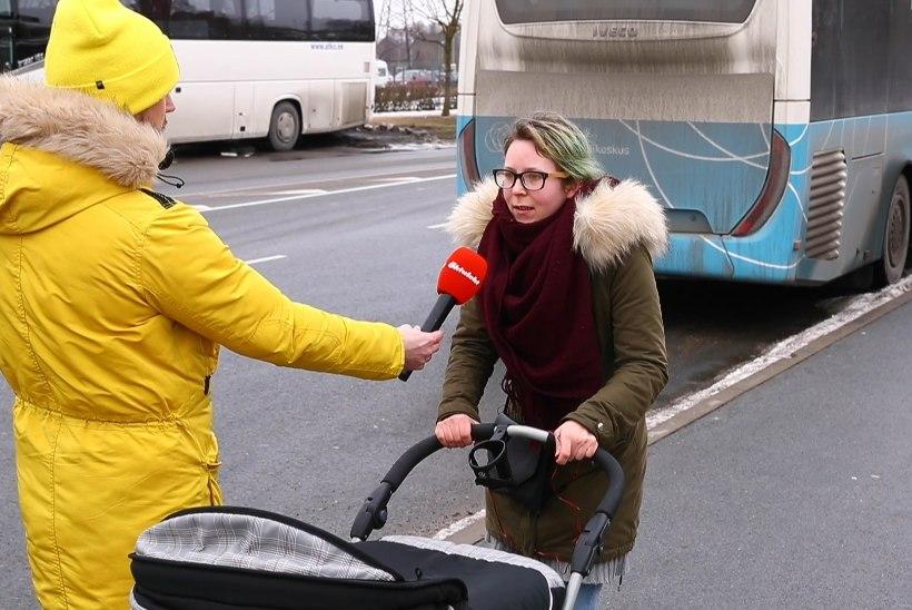 ÕL VIDEOD   Reportaaž: kuidas suhtutakse viirusepiirangutesse Eestimaa venekeelsetes kohtades?