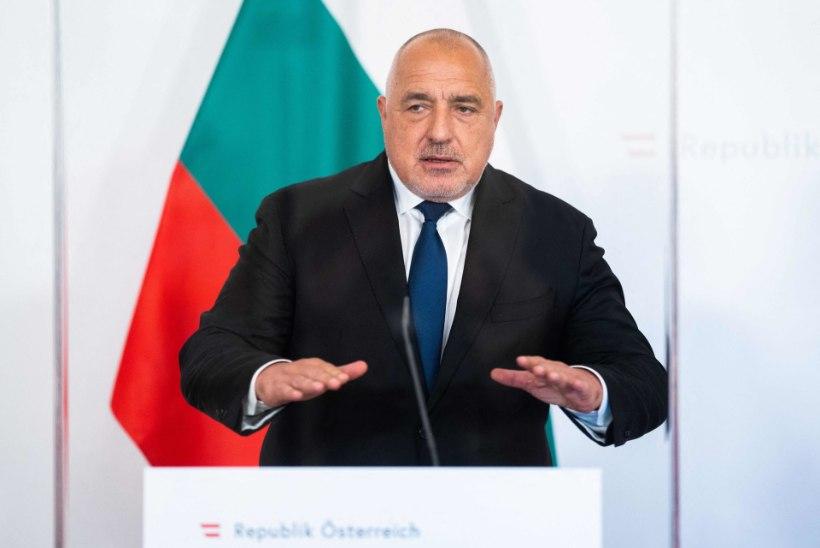 Bulgaaria peaminister Kremlile: lõpetage ükskord spioneerimine!