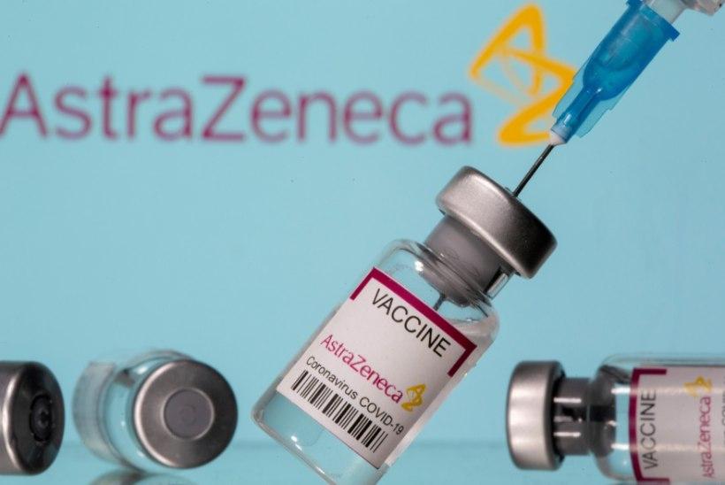 USA uuring: AstraZeneca vaktsiin on ohutu ja tõhus