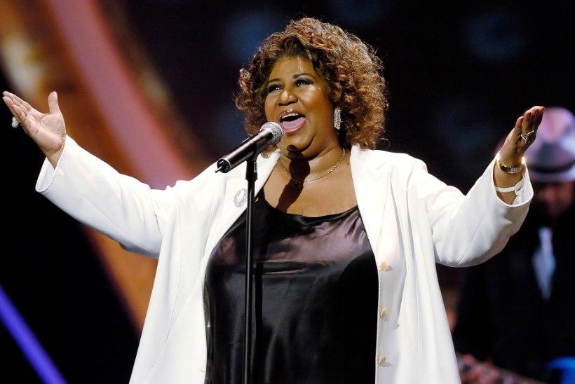 Aretha Franklini omaksed kutsuvad üles uut eluloosarja boikottima