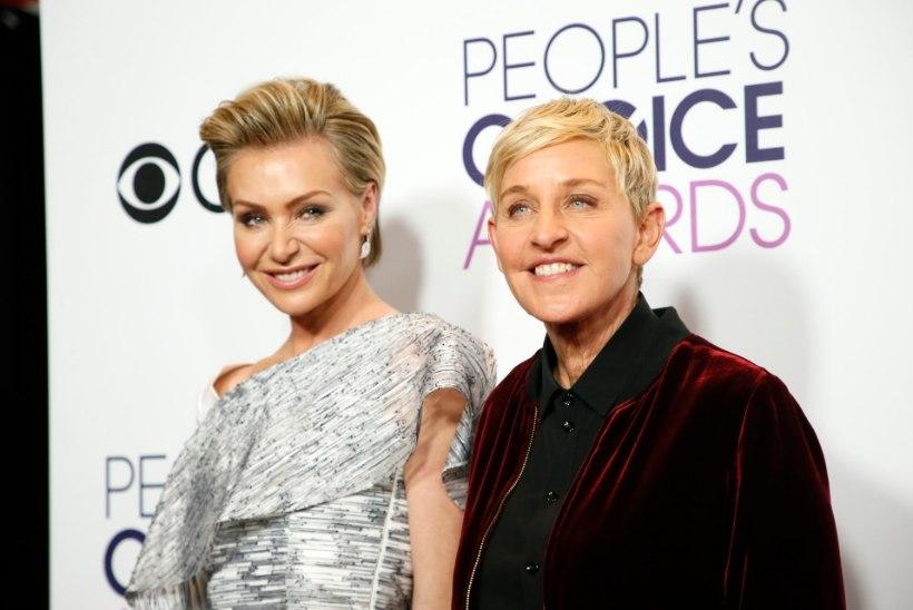 Ellen DeGenerese naisele tehti pimesoolelõikus