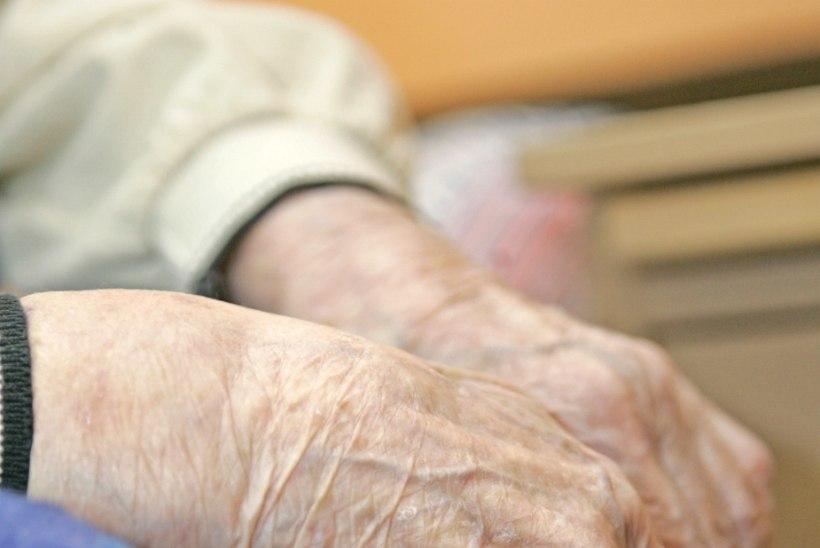KARM TÕDE: hooldekodude elanikud võtsid enda kanda kolmandiku kõigist koroonasurmadest