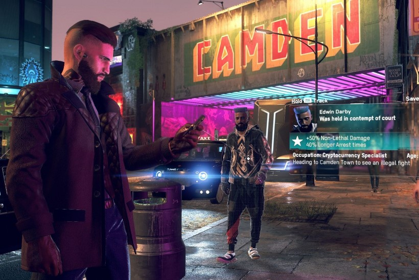 """Eesootaval nädalavahetusel saad tasuta proovida Ubisofti suurejoonelist märulimängu """"Watch Dogs Legion"""""""
