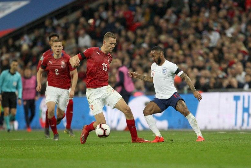 Eestit asuvad murdma Bundesliga ja Premier League'i staarid ning peatreener, kes viike ei tunnista