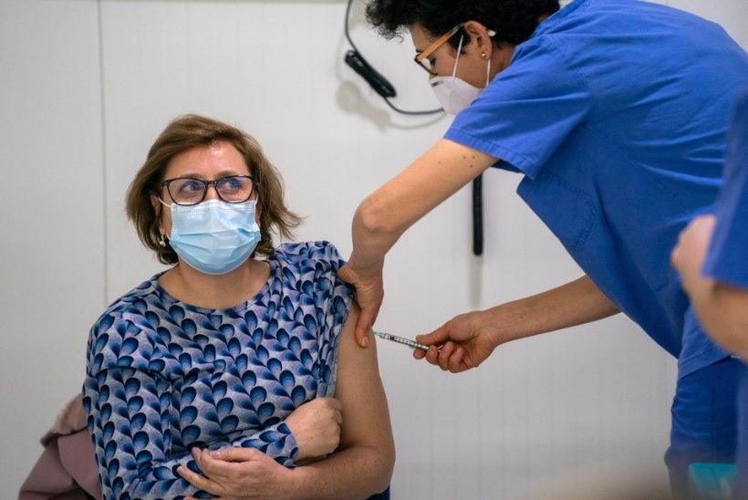TEADLANE SELGITAB: miks ma peaks ennast vaktsineerima, kui mul on ju loomulik immuunsüsteem?