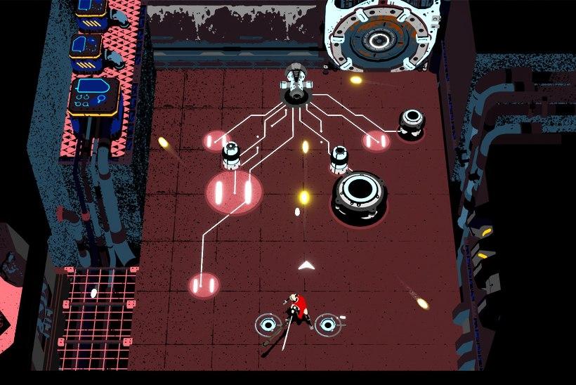 Epic Gamesi seekordne tasuta mäng on äärmiselt kaasahaarav kondamine koobastes