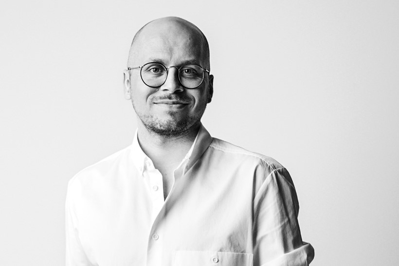 Marimekko disainer Sami Ruotsalainen avab Soome disainiedu tagamaid