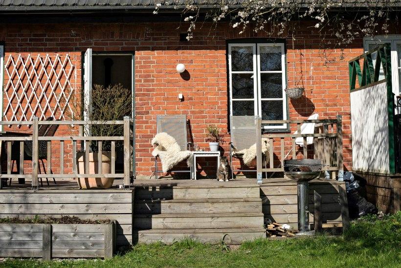 FOTOLUGU | Pipi Pikksuka stiilis maja, mis täis mängu ja värvi ei jäta kedagi külmaks