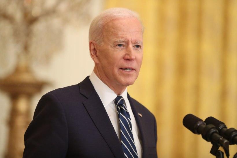 IGAVESED SÕJAD: Biden tahab Lähis-Idast puhkust