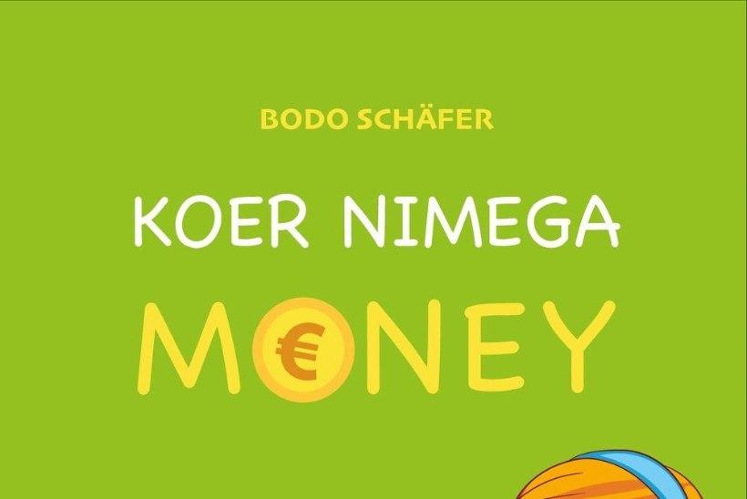 Laps saab rahatargaks, kui kaasad teda juba väiksena pere rahateemadesse