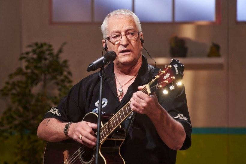 Raul Sepper kaotas pärast kallaletungi aastateks lauluhääle: mind tabas mitu korda mõte, et viskan ennast rongi alla