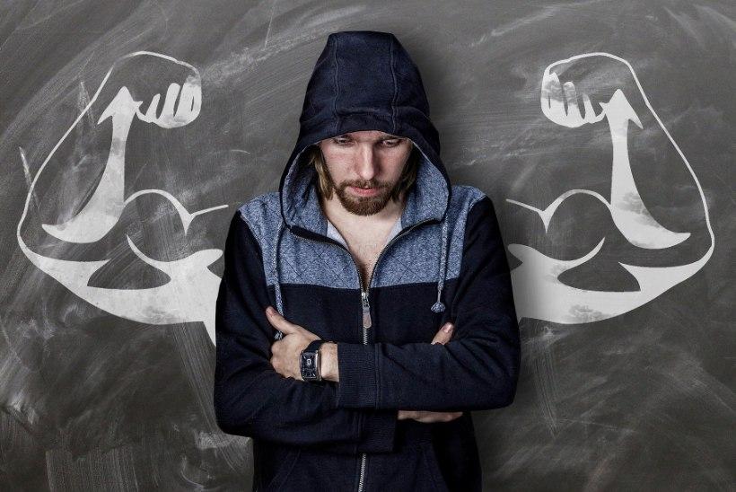 Kehatuunimise äpid võivad mõjutada söömishäiretega noori