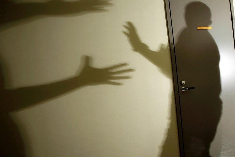 Politsei tegi kindlaks Nõmmel 13aastast tüdrukut rünnanud poisid