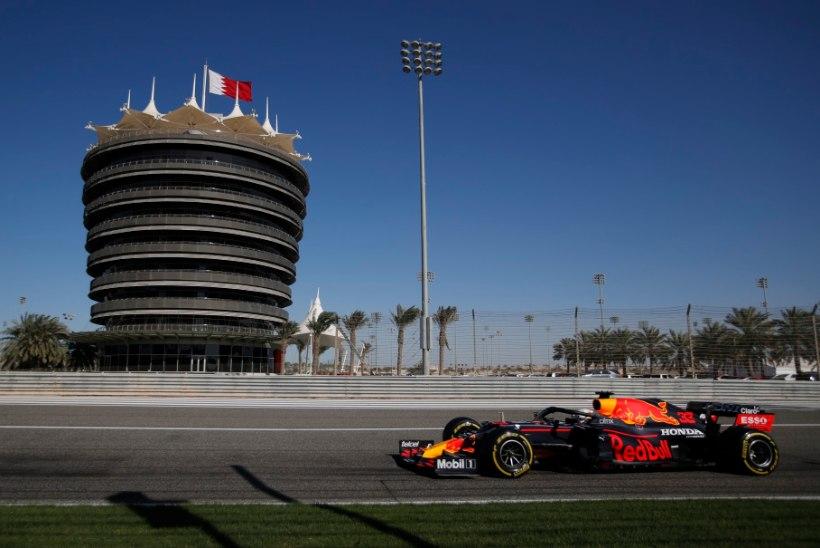 TÄNA OTSEBLOGI | Kes võidab hooaja esimese F1 etapi?