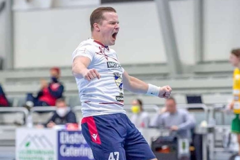 Eesti käsipallurid viskasid välismaal 69 väravat