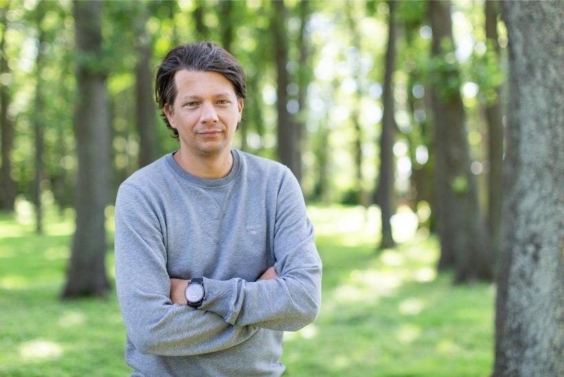 Stig Rästa võitlusest depressiooniga: laval käis klõps ja keegi oleks mu nagu välja lülitanud