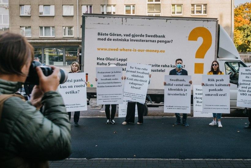 Maria Mägi Rohtmets: 5 väänatud tõde Swedbanki Rumeenia maadeafääri kohta