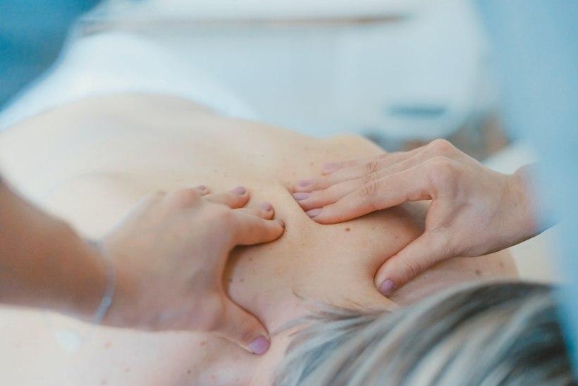 Kiropraktikust on abi kehaliste probleemide ennetamisel ja ravimisel