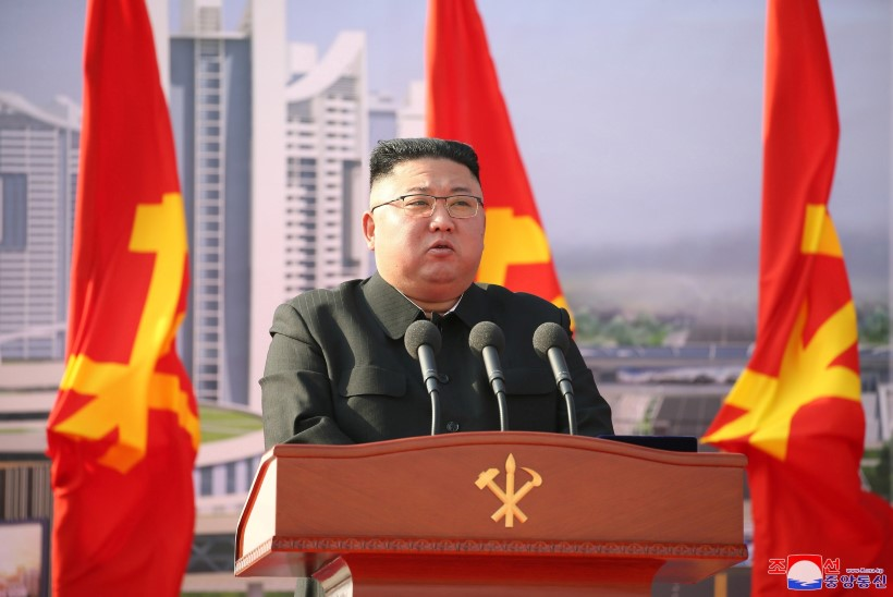 Väidetavalt koroonavaba Põhja-Korea korraldab suure spordipeo