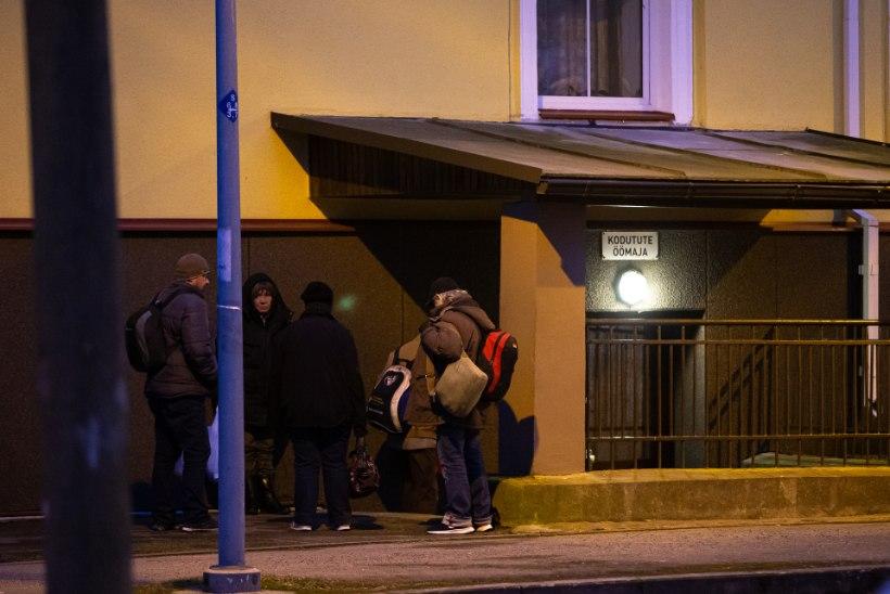 HÄDAVAJALIK: kindlustamata inimeste koroonaravile on kulunud sadu tuhandeid eurosid