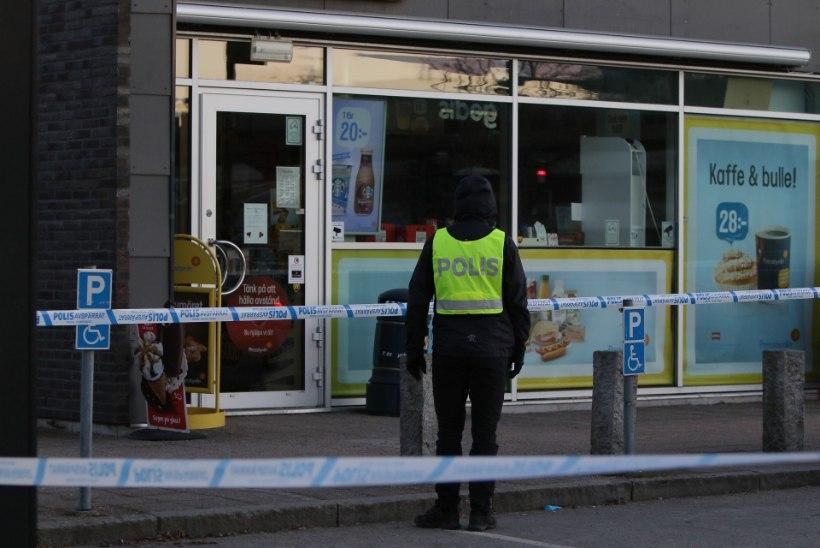 Rootsis sai noarünnakus vigastada kaheksa inimest