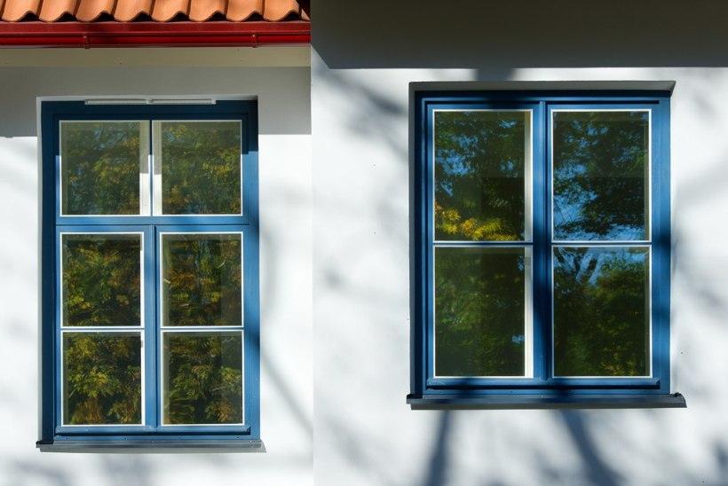 """""""Tere, soovin osta kolme akent!"""" ehk Kuidas valida oma kodule sobivad aknad?"""