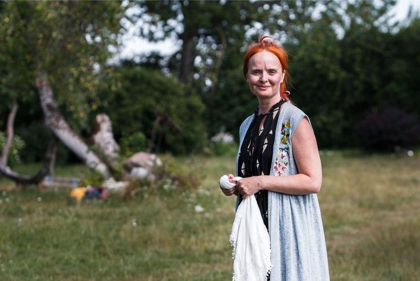 ITA EVER 90 | Kersti Heinloo: Ita on üks neid teatrijumala tööriistu, kes on ohverdanud oma keha ja hinge, et publikut puudutada