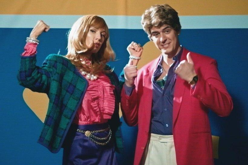 Liis Lemsalu ja Stefani uus hitt sai pöörase muusikavideo