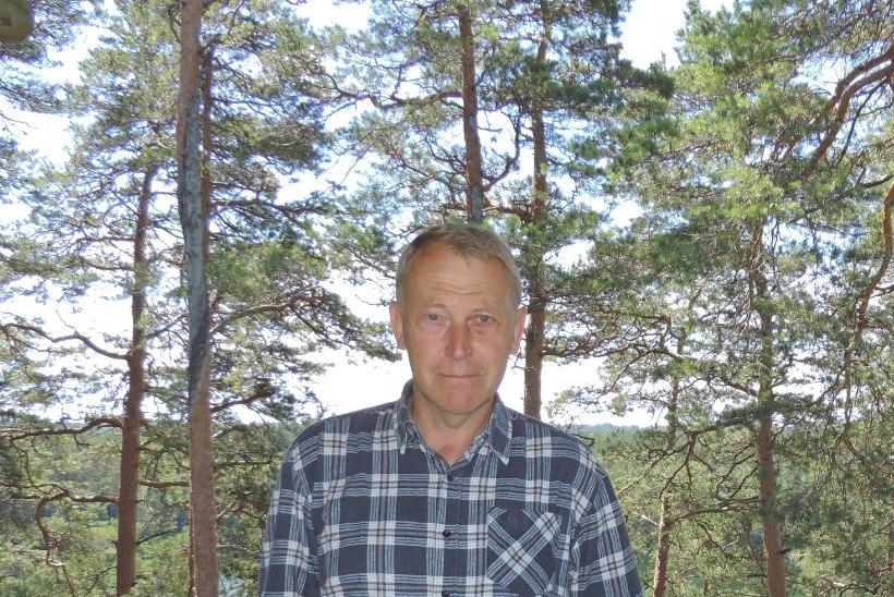 Miks Eestit ees ootav soojem ja niiskem kliima ei pane puid kiiremini kasvama?