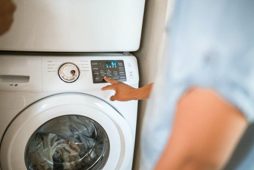 SELGITAME VÄLJA: mis vahe on lihtsal ja udupeenel pesumasinal?