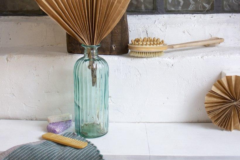 10 nippi, kuidas ilma remondita vannituba värskendada