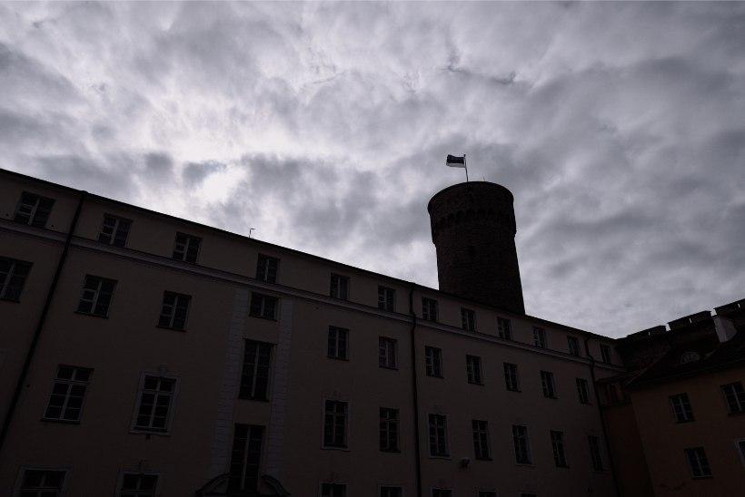 GALERII | Riigikogu valimistel hiljaks jäänud Eesti 200 proovib seekord varasemalt