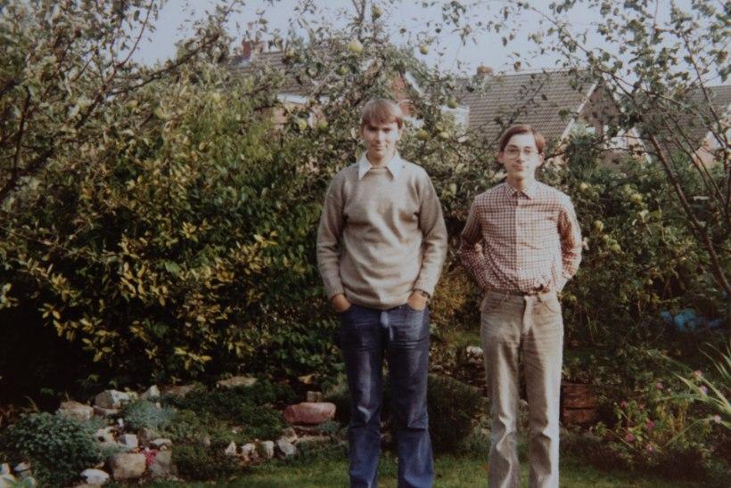Järjejutt | Tagasi kodueestlaseks: jalg Inglismaa ukse vahele