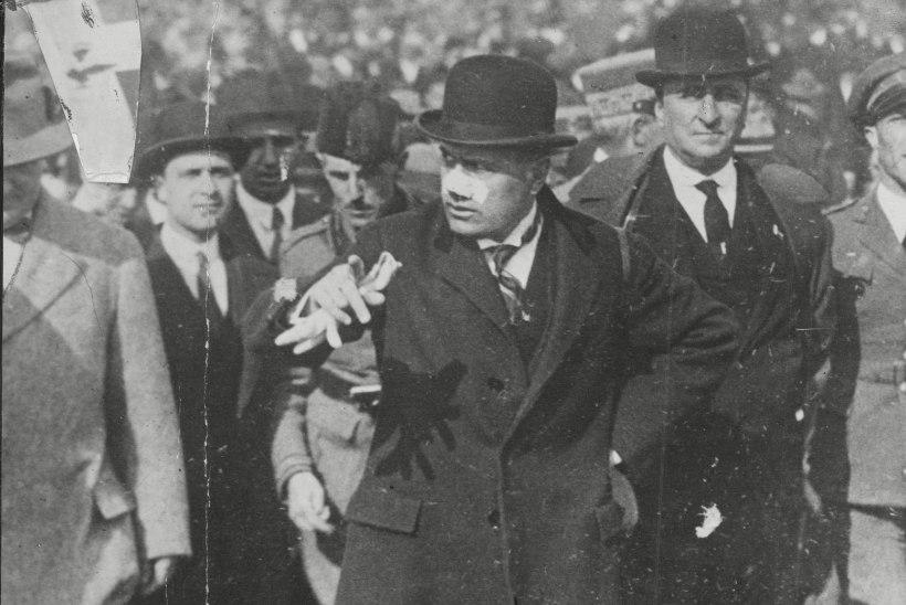 Mussolinile atentaadi teinud naisest saab rahvuskangelane?