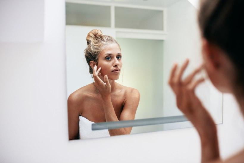 Naine, kas tahad kaunis ja nooruslik välja näha? Alusta igapäevast kollageenitarbimist!