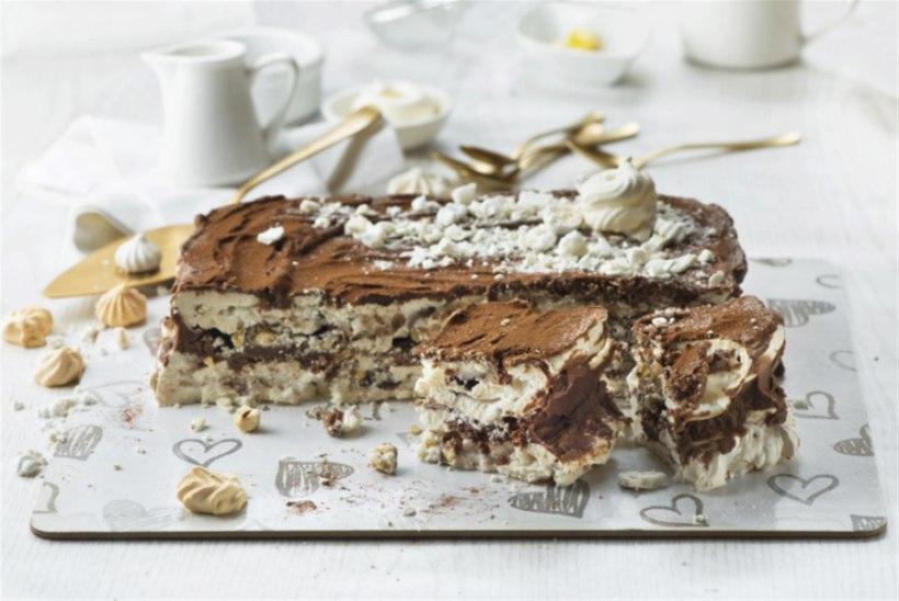 NÄDALA KOOK | Pähkli-beseekook
