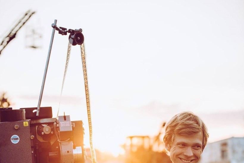 Kuidas sündis 10 aastat tagasi Tartu Elektriteater