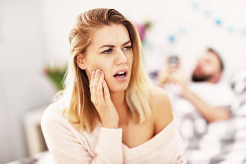 VALUSAD VILLID? Herpes võib üllatada nii näol kui ka suguelunditel
