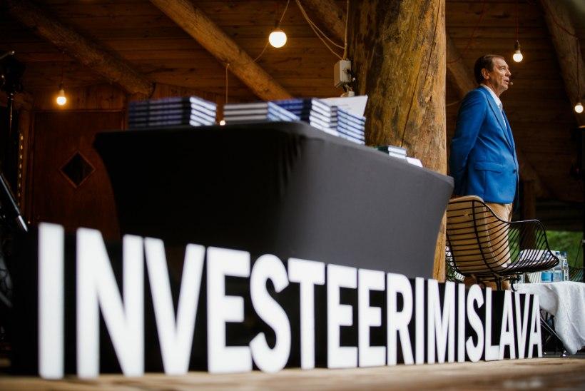 RAHANUTIKUS | Esimesed sammud investorina: hari end ja alusta väikeste tehingutega