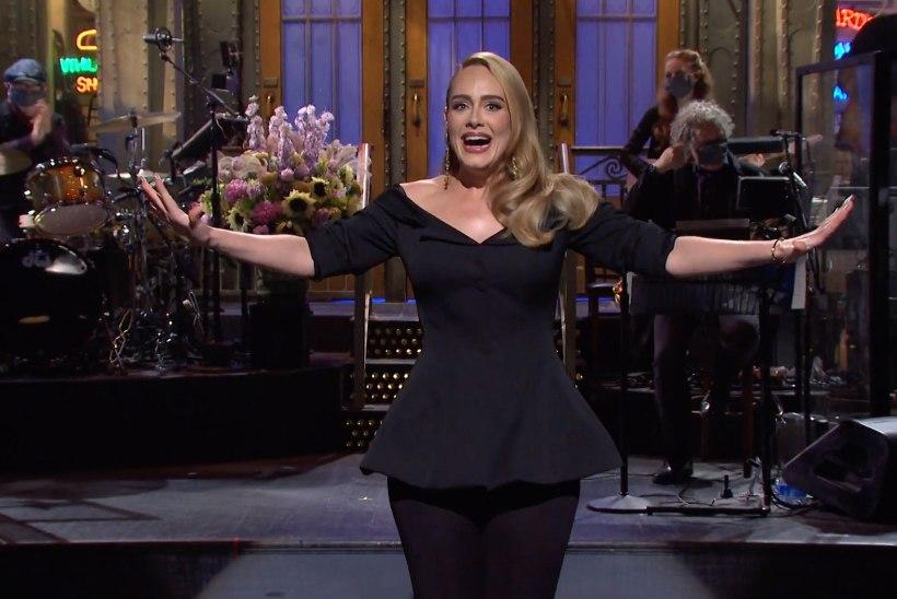 Adele sai viimaks ometi oma abielu lahutatud