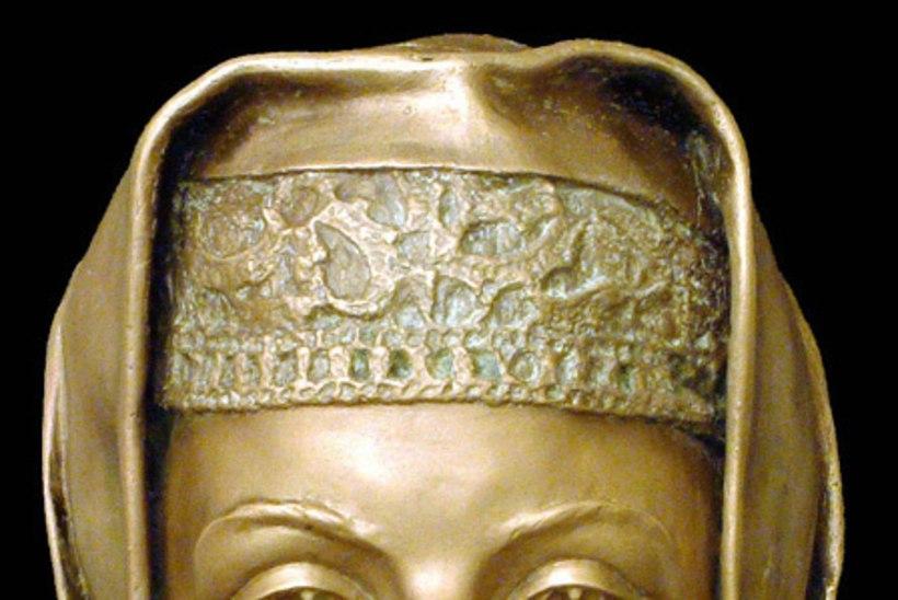 Bütsantsi viimane printsess reisis läbi Eesti, et minna Moskva suurvürstile mehele